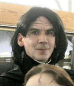 Ich als Snape