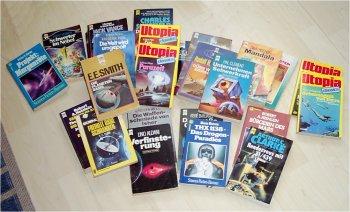 Bücher von hape42