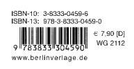 ISBN-10? ISBN-13?